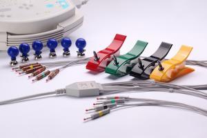 EKG cable kits