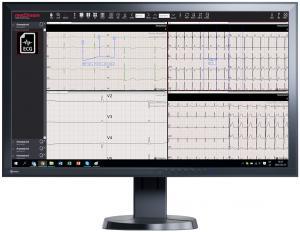 MedDream Cardiology (ECG) module