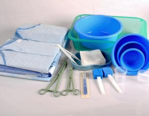 Disposable Surgical Pack - Suzhou JaneE Medical Technology Co., Ltd.