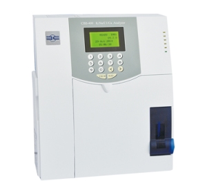 CBS-400 Features - CBS-400(K Na Cl Ca2 pH) - B&E BIO-TECHNOLOGY CO., LTD. Website|Hematology reagents|Chemistry detergents|Electrolyte Analyzers