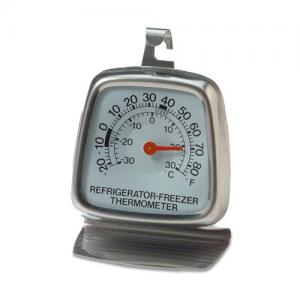 Refrigerator/Freezer Thermometer ERF1 from Comark