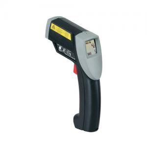 Infrared Thermometer with Laser Sighting from Comark