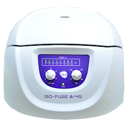 Iso-Fuge 8/45 Digital Clinical Centrifuge