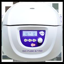 Iso-Fuge 8/45D Digital Clinical Centrifuge