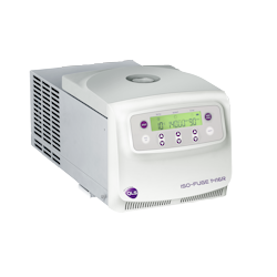 Iso-Fuge 1416R Refrigerated Microcentrifuge