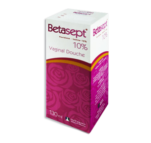 OTC Over the counter : Betasept VD