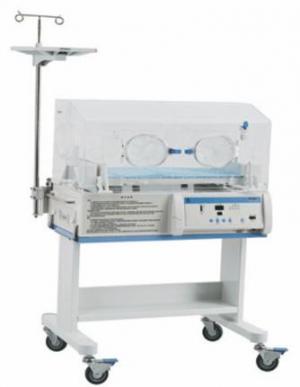 INFANT INCUBATOR MODEL NO JM-033-IN-01