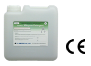 MNzyme-Detergent   The company of the cleaning agent for hemodialysis machine/AMTEC CO.,LTD.