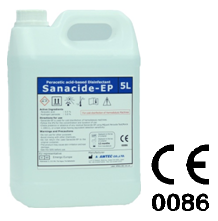 Sanacide-EP | The company of the cleaning agent for hemodialysis machine/AMTEC CO.,LTD.
