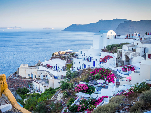 Greece Permanent Residence | EU Residency 2018 | Bluemina