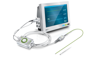 Hpbio | Intracranial Monitoring Catheter Hp PIC