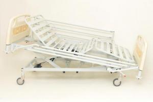 Hospital bed B4 - EE - EL - T2 - KC
