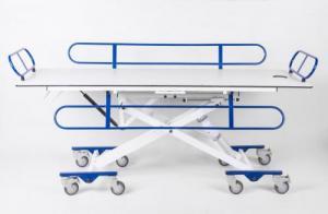 Shower trolley RF - L1 - T2