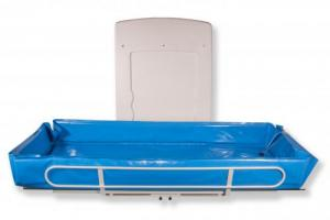 Wall mounted shower table L1-FIX