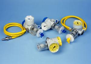 Pipeline Suction Vacuum regulators