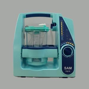SAM eps Portable Suction Unit for Neonatal Procedures