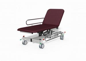Model 502OP 2 Section Outpatient Couch