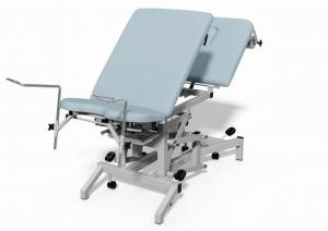 Model 93P Gynae/Practice Couch