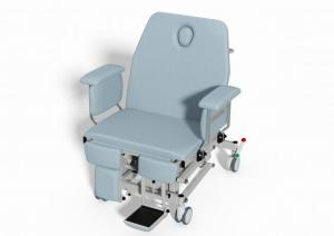 Model Bari 3 Bariatric Trolley REQUEST A QUOTE