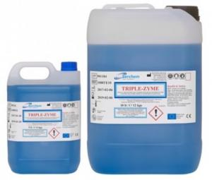 Triple-Zyme Enzymatic Detergent - Endoscopy Decontamination