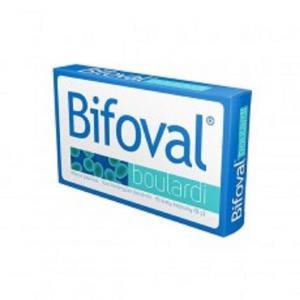 Bifoval® Boulardi hard capsules N15