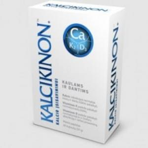 Kalcikinon+ caps N60