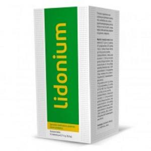 Lidonium® covered tabs N42
