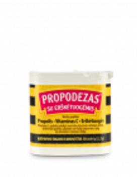 Propodezas® with rosehip taste tabs. N50