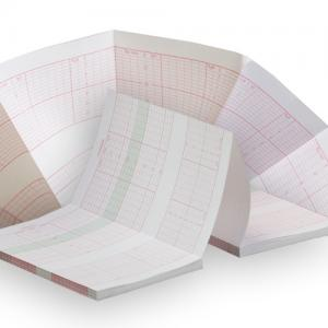 Cardiotocograph (CTG Paper)