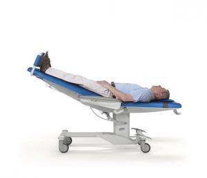 BORCAD PURA Dialysis Chair