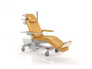 BORCAD PURA One Day Surgery Chair