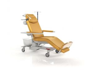 BORCAD PURA One Day Surgery Chair