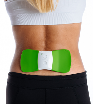 WiTouch®Pro | Drug-Free & Wearable Back Pain Relief | Hollywog