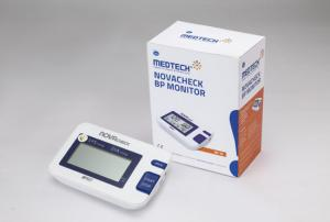 Medtech Automatic BP Monitor BP10