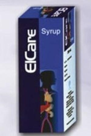 Elcare, Liver Guard Syrup