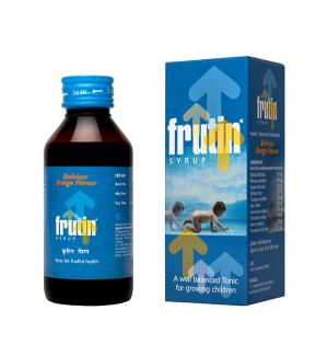 Frutin Syrup