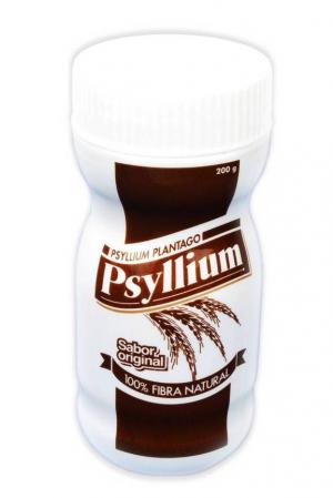 Psyllium Plantago Natural Fibers