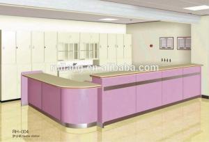 Rh004 High Quality Hospital Reception Desk Design And Make