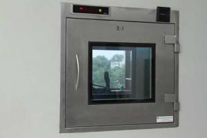 Pass Box / hatch Box: - MDD Engineering