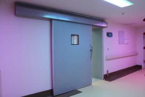 Hermetically Sealed OT Door - MDD Engineering