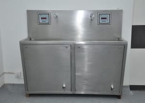 Scrub Sinks - MDD Engineering
