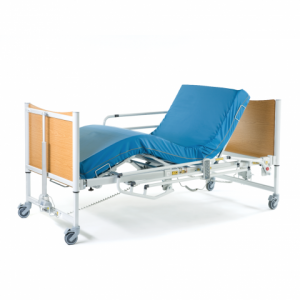 Signature Standard Home Care Bed | SEERS Medical The UK's Leading Couch Manufacturer
