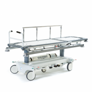 Atlanta Transport Trolley | SEERS Medical The UK's Leading Couch Manufacturer