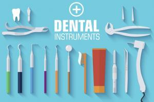 Dental product – TLSHealth