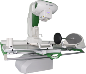 TeleKoRD-MT-Plus Remote-Controlled Radiography and Radio Fluoroscopy System