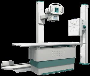 UniKoRD-MT Diagnostic Imaging System with 2 Workstations