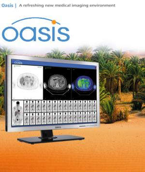 The Oasis Client/Server architecture - Oasis- General NM
