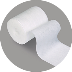 SSRK Self-Stick Elastic Bandage