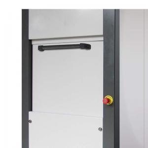 120 Litre Sliding Door Front Loading Autoclave| Astell UK