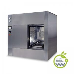 600 Litre Square Max Chamber Autoclave| Astell UK